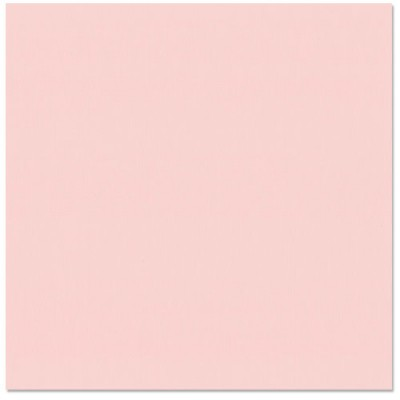 Bazzill berry blush- rouge framboise 12x12